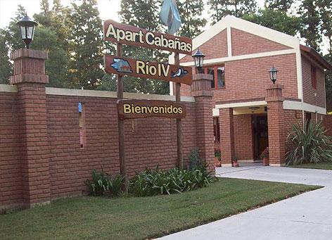 Hoteles y Cabañas con fotos en Rio Cuarto, Cordoba ...