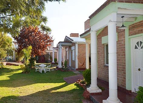 Hoteles Y Caba As Con Fotos En Chilecito La Rioja