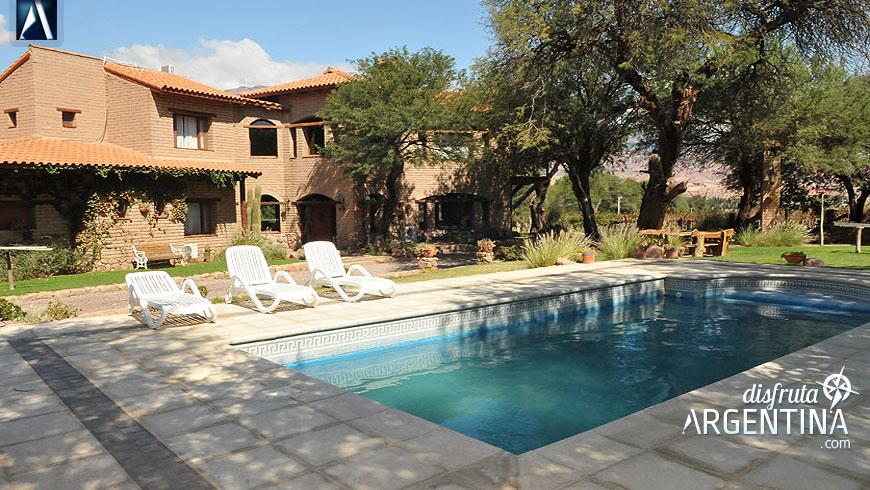 Hotel La Casa De La Bodega Cafayate Salta
