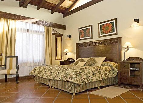 Hoteles y caba as con fotos en cafayate salta for Hotel la bodega